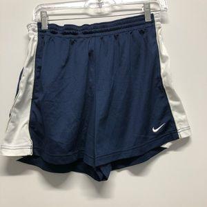 Nike athletic shorts loose boxing running loose B2